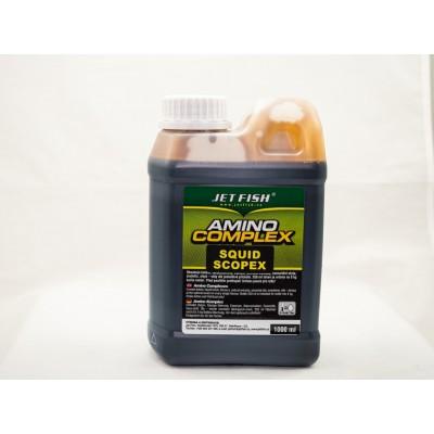 Amino complex 1l : Oliheň / Scopex