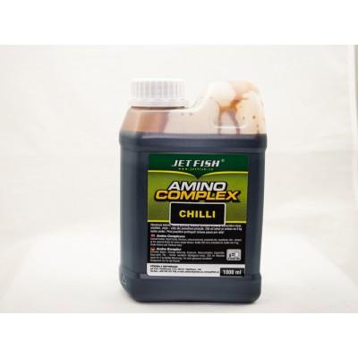 Amino complex 1l : Chilli