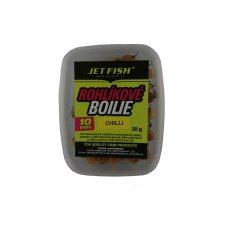Rohlíkové boilie 30g - 10mm : chilli