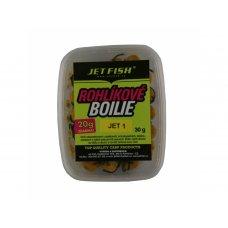 Rohlíkové boilie 30g : JET 1