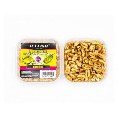 100ml foukaná pšenice : KUKUŘICE