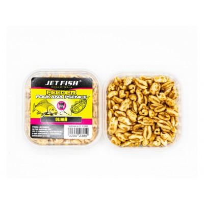 100ml foukaná pšenice : OLIHEŇ