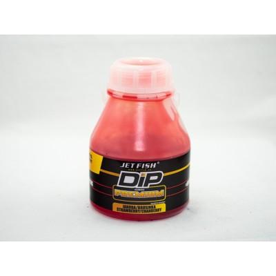 175 ml Premium Clasicc dip : JAHODA/BRUSINKA