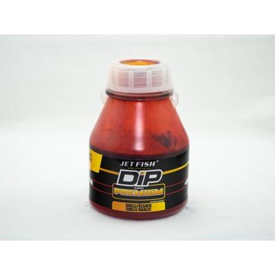 175 ml Premium Clasicc dip : CHILLI/ČESNEK