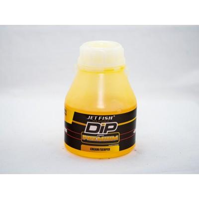 175 ml Premium Clasicc dip : CREAM/SCOPEX