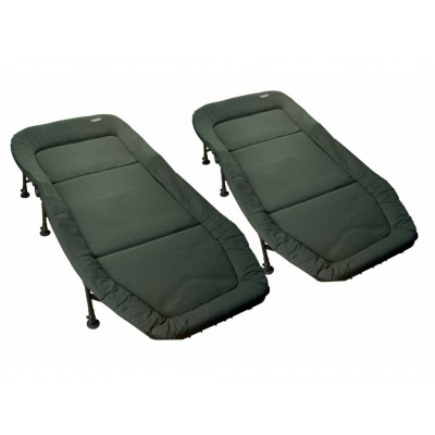 Fox Royale Bedchair XL