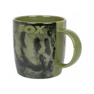 Fox Hrnek Voyager Ceramic Mug