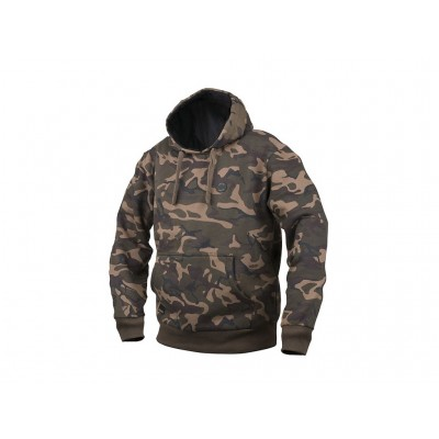 Fox Mikina Limited Edition Camo Lined Hoody : vel. L