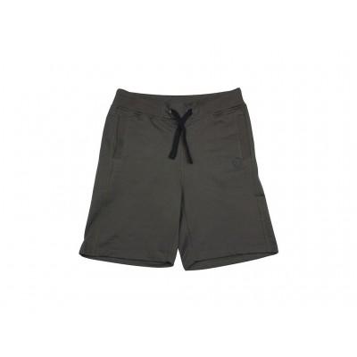 Fox Kraťasy Green Black Lightweight Jogger Shorts  : vel. M