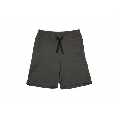 Fox Kraťasy Green Black Lightweight Jogger Shorts  : vel. L