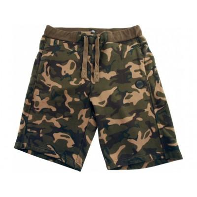 Fox Kraťasy Chunk Camo Joggers Shorts : XXL