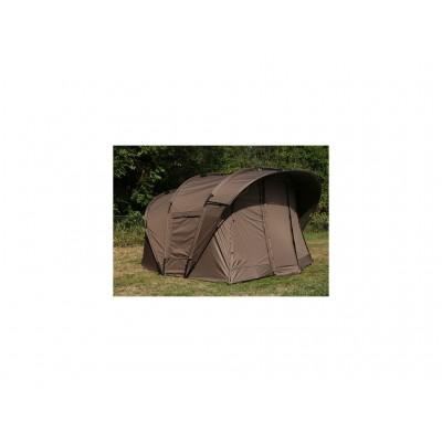 Fox Bivak Retreat 2 Man Dome Including Inner S Vnitřní Ložnicí