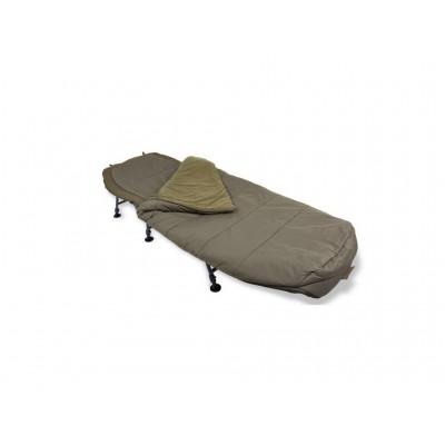 Nash Lehátko H-Gun s integrovaným spacákem Sleep System