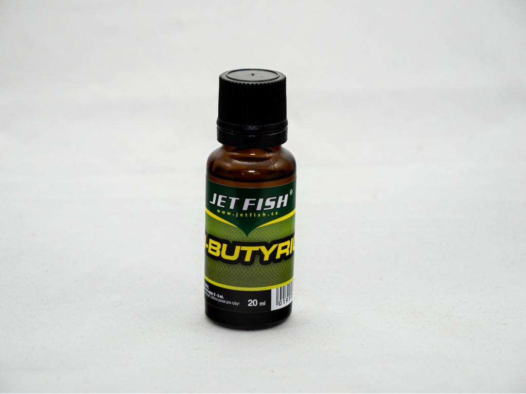 Esenciální olej 20ml : N-Butyric