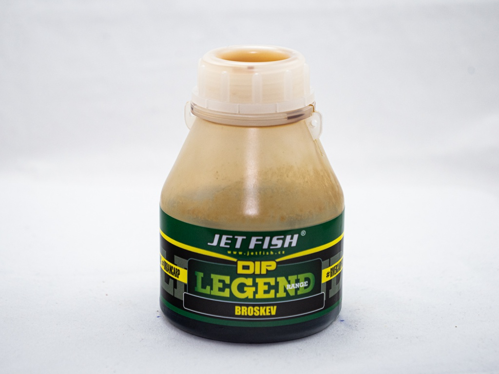 175ml Legend Range Dip : broskev