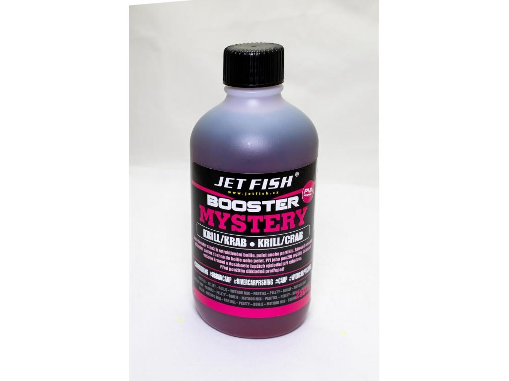 Booster JetFish Mystery 250ml Super Spice