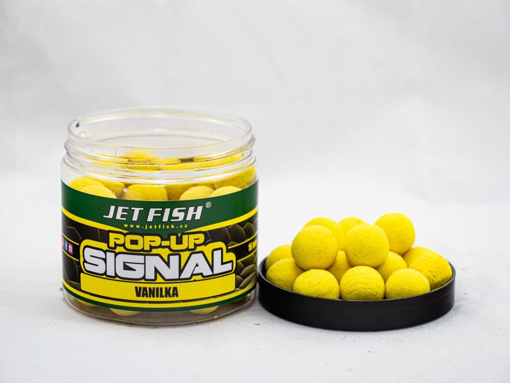 POP - UP Signal 16mm : vanilka