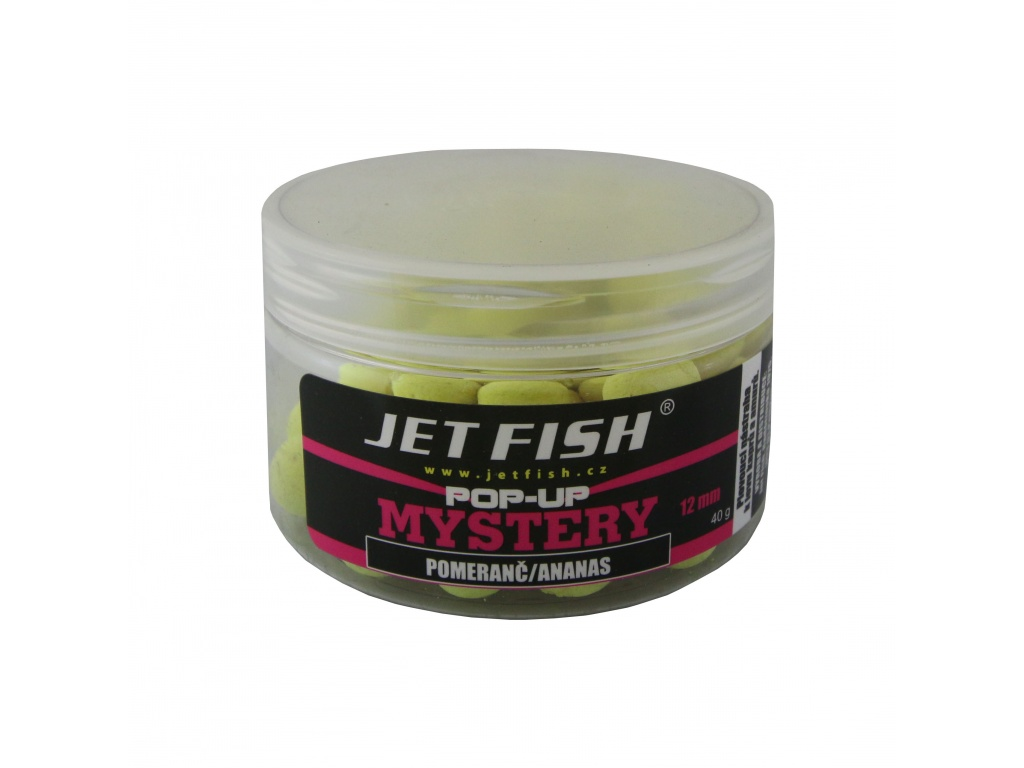 Pop Up JetFish Mystery 12mm Krill/Krab