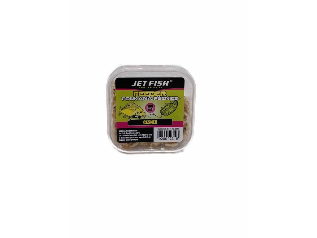 Rohlíkové boilie 40g : Česnek